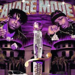 21 Savage + Metro Boomin's Savage Mode II Chopped + Screwed Version Is Here