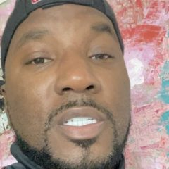 Jeezy Gives Life Advice On When Things Go Wrong