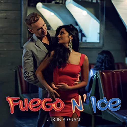 """Justin S. Grant Points To What Inspires Him In New Single """"Fuego N' Ice"""""""